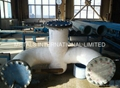GRP PIPE FITTINGS & JOINTS