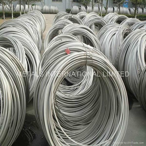 202 stainless steel tiny wire