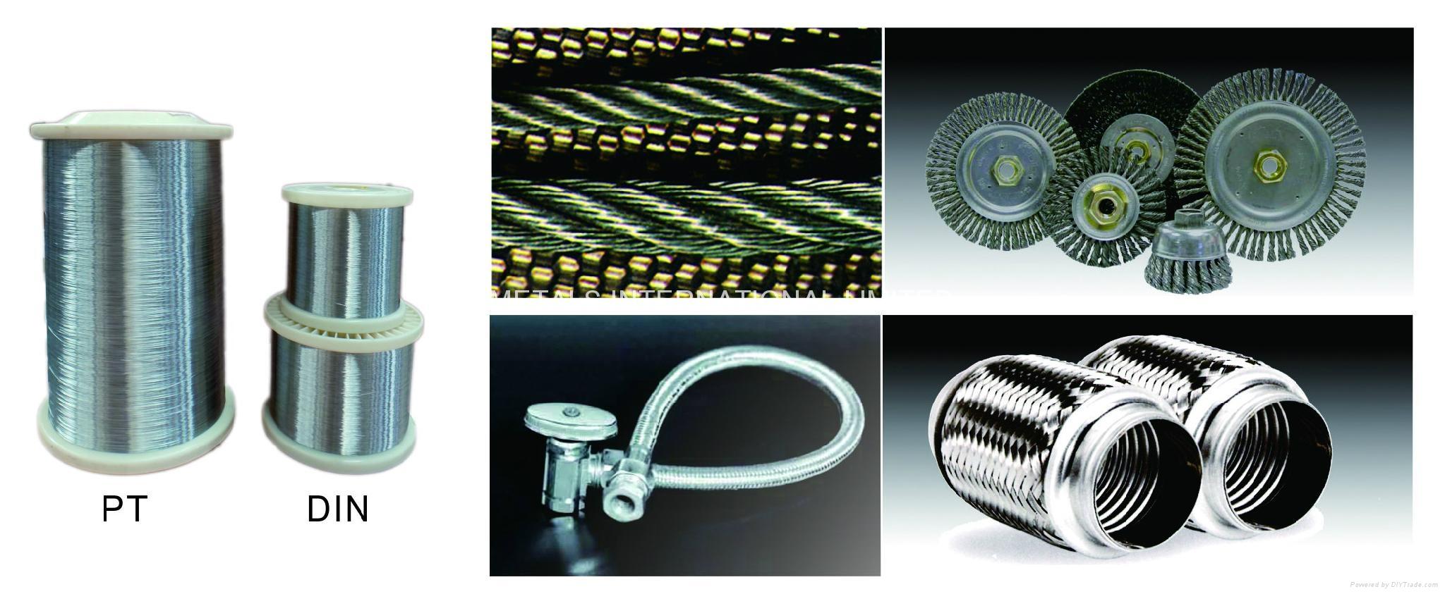 ASTM A478/ASTM A492/ASTM A493ASTM A555/ASTM A581 STAINLESS  WIRE/ELECTRODE 12
