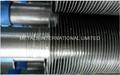 Embedded Aluminium Finned Tube Type G