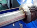 Spiral/Helical High Frequency Welded