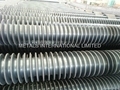 ASTM B-891   Seamless and Welded Titanium and Titanium Alloy Condenser and Heat Exchanger Tubes with Integral Fins