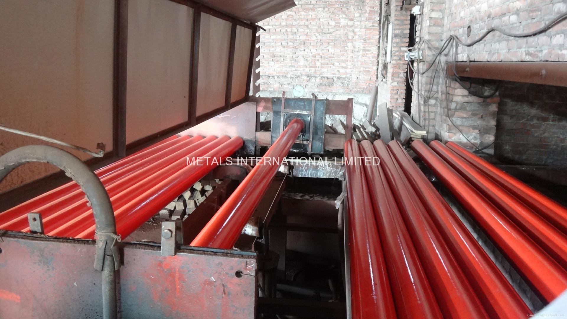 GB/T12772 柔性铸铁排水管 11