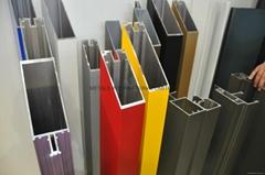 3003,5083,6061,6063 ALUMINUM PROFILES,Alumiium Profiles
