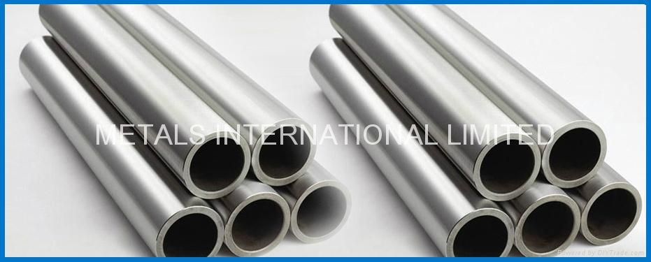 Alloy C276 Nickel Hastelloy C-276 Nickel Alloy, UNS N10276, Alloy C276, Hastelloy C, Inconel C-276 Seamless  Tubes