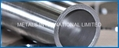 321 Stainless Steel Seamless Pipes and Tubes