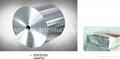 8011 Aluminium foil