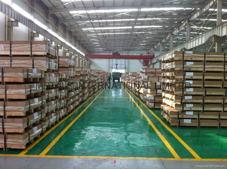 1000 2000 3000 4000 5000 6000 7000 8000 series Aluminum sheet