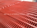 ASTM A192 Square Fin Tube,H/HH Fin Tube & Tubos aletados,Plate Finned Tube