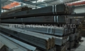 UB,UC,H-PILE,WIDE FLANGE SECTION,IPE, HE, HL, HD,T SECTION,L SECTION,Z SECTION  16