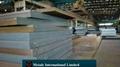 EN10025-2/3/4 S355J2G3,ASTM A572,ASTM A633,ASTM A709M Steel Plate for Bridge