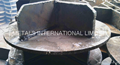 AS 1163 C350L0  PIPE TO REINFORCEMENT