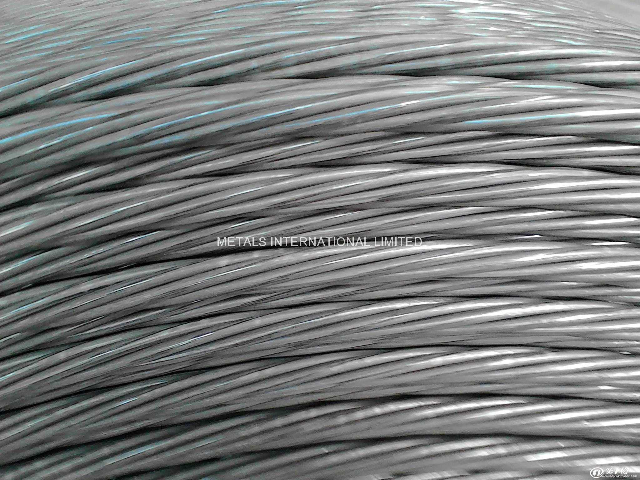 GALVANISED PC STRAND