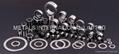 EN31,ASTM 295,ASTM 534,SAE 52100,DIN 100 Cr6,GCr15 Bearing Tube