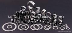 GB/T18254,ASTM 295,SAE 52100 軸承鋼管