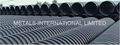 Steel Reinforced PE Spiral Corrugated Pipe