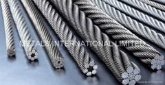 鋼絲繩\鋼纜