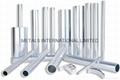 6061 Aluminium Tube