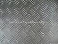 1100, 1050, 1060, 1070, 3003. 3105 3104 3004Aluminum Diamond Plate