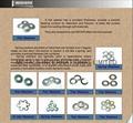 Spring Washers & Flat Washers &E-clip Washers