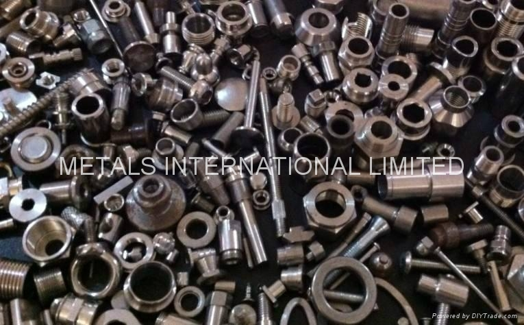 ASTM A193,AST F593,DIN931,DIN 934 Stainless Bolts,Nuts,Threaded Rods,Studbolts 14