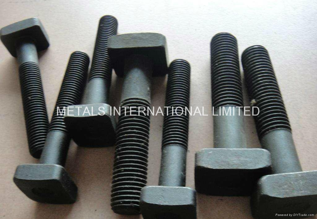 ASTM A193,ASTM A194,ASTM A563-Bolts,Nuts,Studs & Screws 10