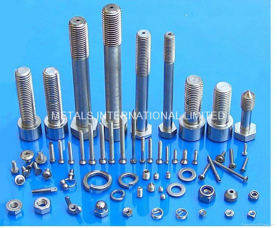 ASTM A193,ASTM A194,ASTM A563-Bolts,Nuts,Studs & Screws 13