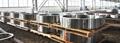 ASME B16.11/ASTM A105/ASTM A182  FORGING FITTINGS (LIQUID EPOXY LINED)
