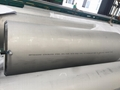 ASTM A358 TP316L STAINLESS WELDED PIPE