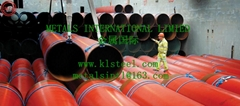 API 5L,AS2885,ISO 3183,EN10208 Longitudinally Submerged Arc Welded(LSAW) PIPE (Hot Product - 1*)