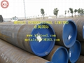 ASTM A672  CC55/CC60/CC65/CC70  CL12/22 EFW PIPE