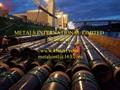 ASTM A252,ASTM A500,ASTM A139,AS 1163 C350L0,EN10219 Foundation Piles,Steel Pile