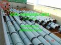 S1163 C350, API 5L X65,EN10219 S235JRH S355JOH, S420MH, S460 PIPE PILES
