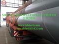 ASTM A252,AS1163 C350L0,EN10219-S355,EN10225 STEEL PIPE PILE,PILING PIPE