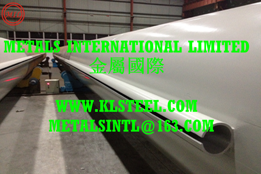ASTM A36+ISO 12994 STEEL STRUCTURAL PAINTING