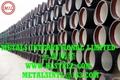 球墨鑄鐵管-ISO 2351