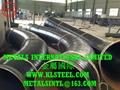 ASME B16.49,API 5L PSL 2,ISO 15590-1 Induction Bends,Hot Bends,Factory Bends