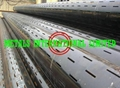 API 5CT J55 SLOTTED LINER