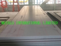 ASTM A283 C,ASTM A387,ASTM A516,ASTM A537,EN 10028-2/3/4 PRESSURE VESSEL  PLATE