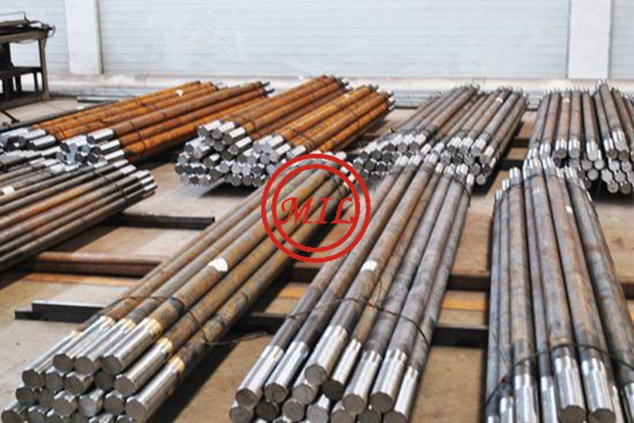 ISO 898-1 ANCHOR BOLTS