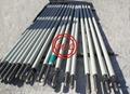 锚栓,地脚螺栓;锚杆 2