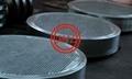 Tubesheet,Tube Plate,Baffle (EN 2.4816,EN 2.4668,EN 2.4856,EN 2.4669,EN 2.4851)