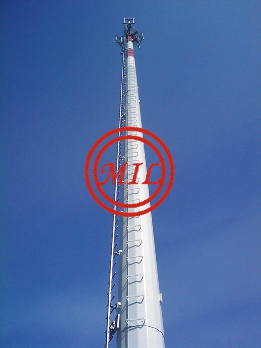 塔杆、照明燈杆 17