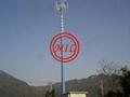 塔杆、照明燈杆 20