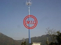 ASTM A595 A,ASTM A572 65 Tapered Pole,Traffice Sign Pole,Lighting Pole,Lamp Pole