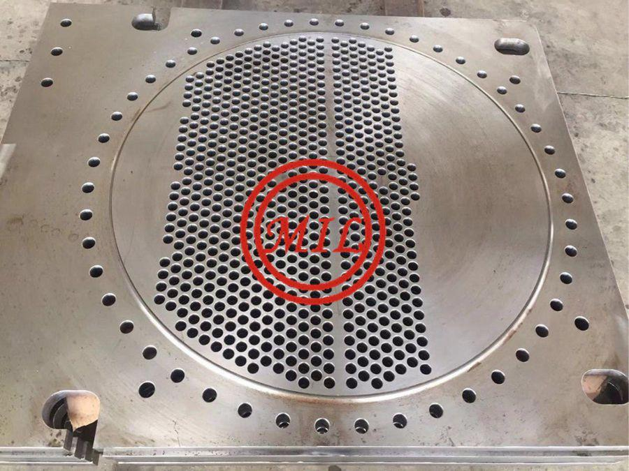 S355 FORGED TUBEPLATE
