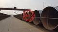 API 5L, AS 1163,AWWA C200,EN 10219-1,CSA Z245.1 Spiral Welded Pipe(SAWH)