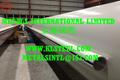 ASTM A252 AS 1163 C350L0,API 5L X65,EN10219 HSAW Steel Pipe Piles w/ clutch