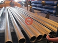 AS 1074,AS1163,AS2419.1/AS4118 Shouldered End Pipe,Roll Grooved (Victaulic) Pipe