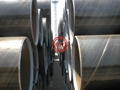 GOST 20295-74 HSAW LINE PIPE